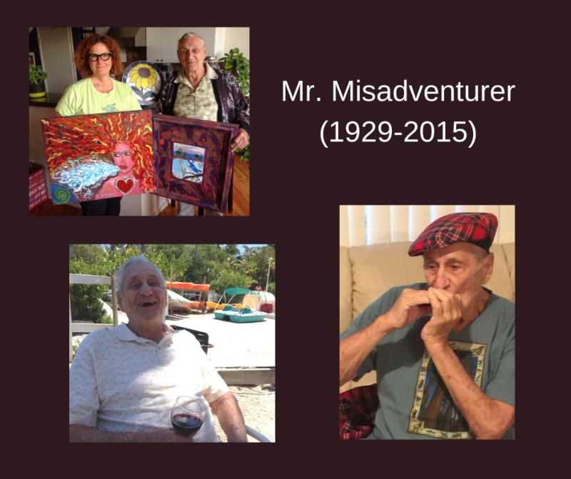 Mr. Misadventuer